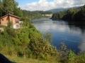 Ceļš apkārt fjordam