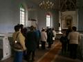 Bārbeles baznīcā