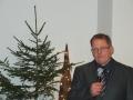 Draudzes priekšnieks Raitis Heniņš