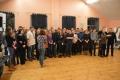 Jaunieši iniciatīvu centrā tiekamies tautu draudzības svētkos, kurus sāk viesi ar pateicības dziesmu par uzņemšanu...