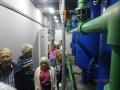 Tiek apskatīta Ķekavas dzeramā ūdens sūkņu stacija